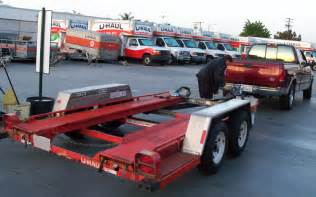 Can You Use Car Tires On Trailer You Really Can Use A Car Transport Trailer Page 2
