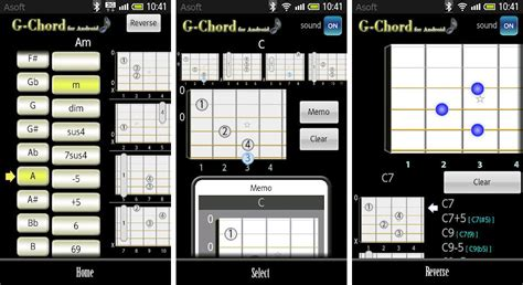 best guitar apps android best android apps for guitarists and guitar players android authority