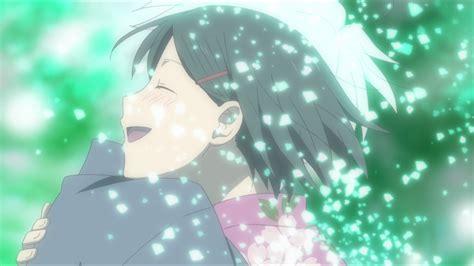 anime ending sedih my diary