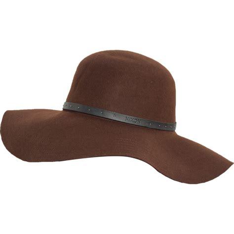 nixon floppy sun hat s backcountry
