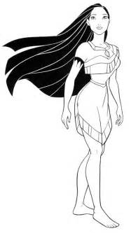 pocahontas coloring pages disney vibe pocahontas coloring pages