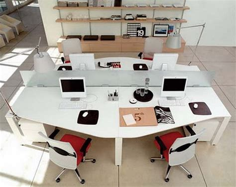 Office Desk Configuration Ideas Home Interior And Exterior Design Office Design Ideas And Layout From Zalf