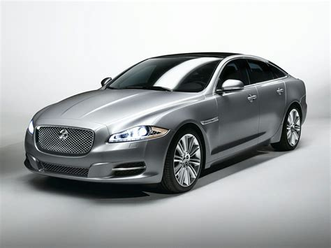 Jaguar Xj 2013 Review 2013 Jaguar Xj Price Photos Reviews Features