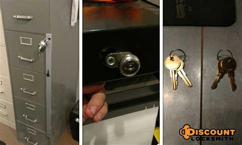 File Cabinet Lock Repair and Desk Drawer Replacement Keys