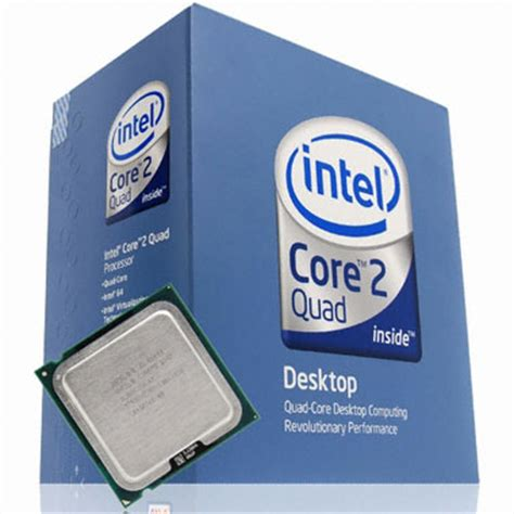 q6600 sockel intel 2 q6600 g0 2 4ghz fsb 1066 8mb box procesador