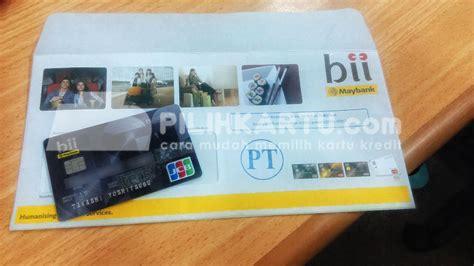 pembuatan kartu kredit cimb lebih mudah apply bii jcb official pilihkartu com blog