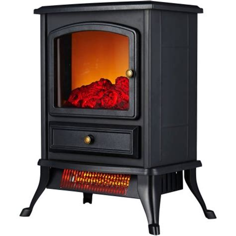oven for warm without chimney warm living portable infrared quartz home fireplace stove heater kms