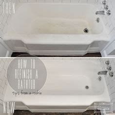 can you paint an old bathtub 17 best ideas about bathtub refinishing on pinterest