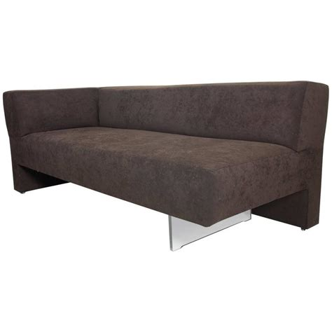 vladimir kagan sofa for sale omnibus sofa and ottomans by vladimir kagan for sale at