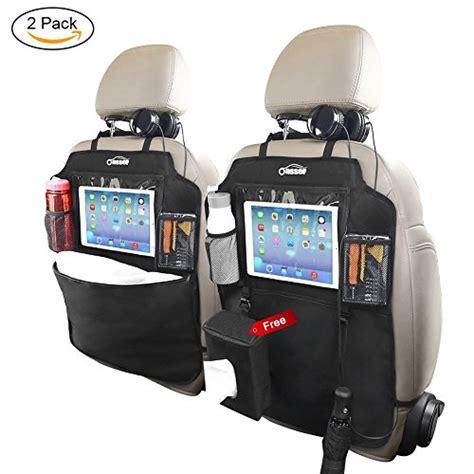 Seat Protector Organizer 2 In 1 Kick Mat Organizer T1310 top 22 car seats baby best stuff