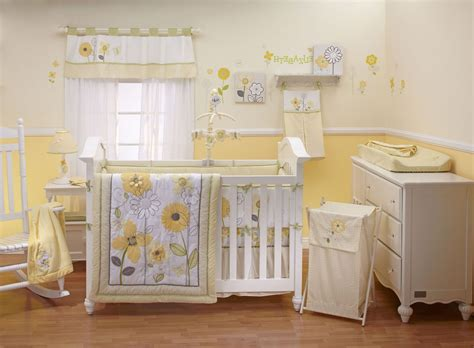 yellow and gray l yellow and grey nursery ideas tinaminter com