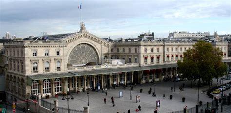 Paris Gare De L Est 2009 1 Bureau De Change Gare De L Est