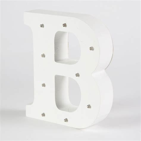 lettere luminose a led letter light lettere bianche luminose con luce led