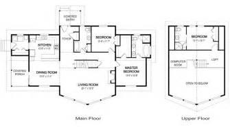 cedar homes floor plans montcalm architectural retreats cottages cedar home