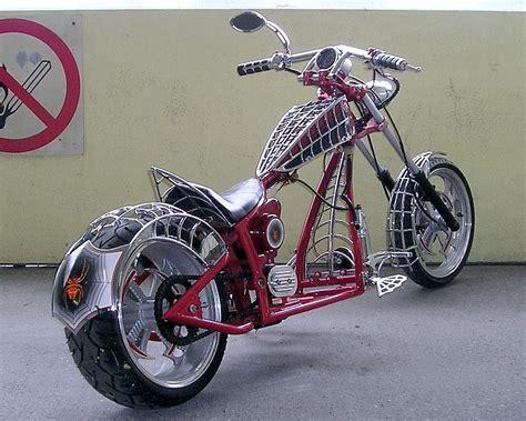 Motorrad Frankfurt Bonames by Mini Chopper Fahrgestell Quot Black Widow Spider Bike Quot Ebay