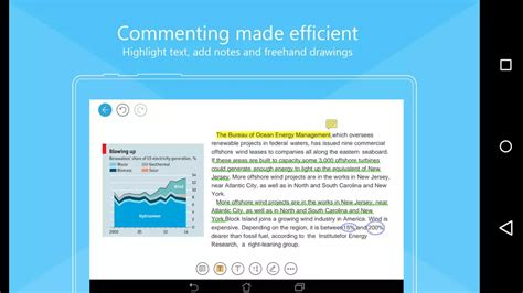pdf reader for mobile foxit mobilepdf soft for android free foxit
