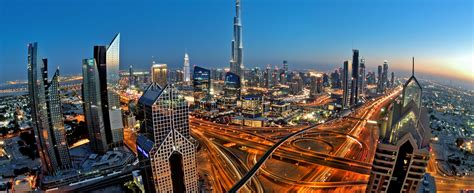 Top Mba In Dubai by Top 5 Destinations For Architecture Majors