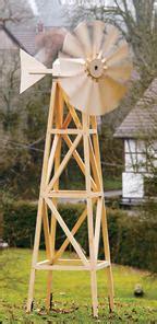 windsegel garten konnys tipp der woche amerikanisches windrad bauen
