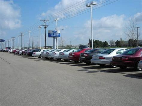 Mcarthur Ford Salina Ks by Mcarthur Salina Ks 67401 Car Dealership And Auto