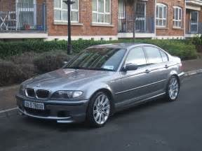 bmw 3 series 320i 2004 auto images and specification