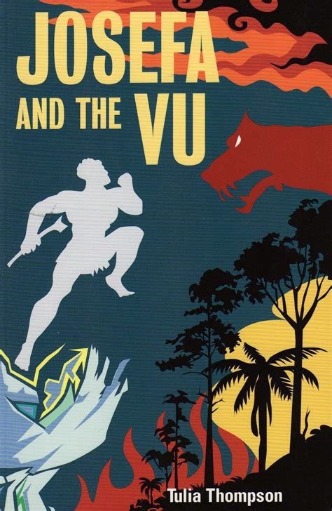 a and unremarkable thing books island stories josepha and the vu by tulia thompson