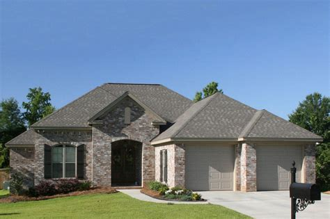 2 car garage square footage european style house plan 3 beds 2 baths 1600 sq ft plan