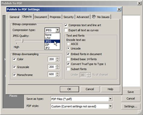 compress pdf for web viewing shadow effect coreldraw graphics suite x4 coreldraw
