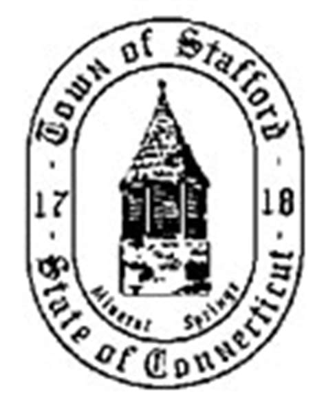 Tolland County Detox by Stafford Connecticut Town And Tax Information Rapid