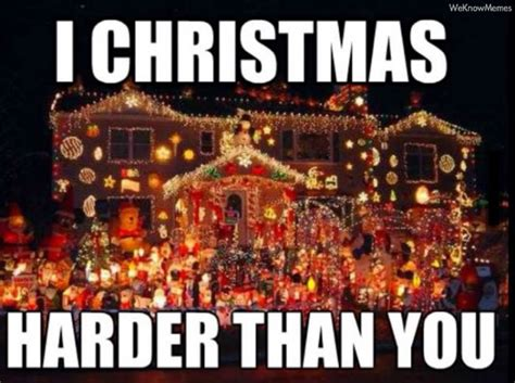 Christmas Lights Meme - top christmas memes