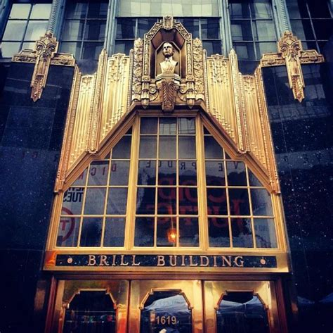 pin by maeberry vintage on 207 broadway pinterest the brill building 1619 broadway new york city