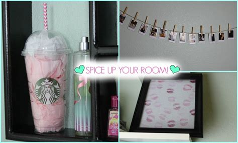 diy easy room decor