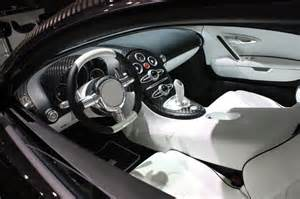 Bugatti Interior Pictures Cool Cars Bugatti Veyron Interior
