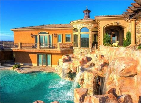 amazing mansions amazing mansion in nevada 20 pics