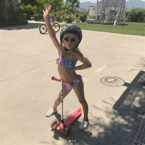 controversial swimsuits for children jessica simpson posts pics of her daughter in a bikini