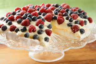 Berries 40 impressive birthday cake recipes pictures chowhound