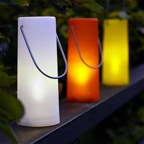 Ikea Outdoor Solar Lights Ikea Solar Lightings For Summer 2009 Digsdigs