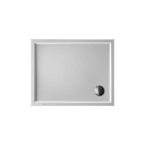 bac a 100x80 receveur de rectangulaire 90 224 180 cm acrylique duravit starck