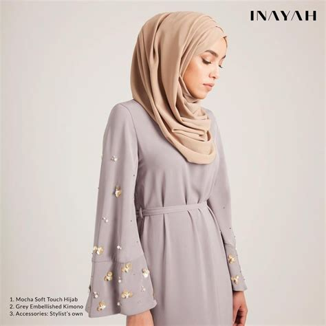 Outerwear Pakaian Wanita Muslim Yumma Outer 668 best images about middle eastern inspiration on kaftan hashtag and muslim