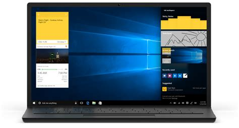 Windows 10 Anniversary Update next major windows 10 update coming in march afterdawn