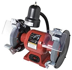 best 8 bench grinder sunex 5002a bench grinder with light 8 inch power bench