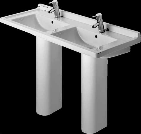 Glass Bath Vanity Put Your Bathroom On A Pedestal Abode
