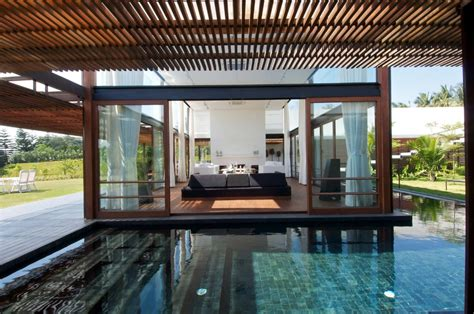small pool house ideas excellent home design idea with modern style decoration