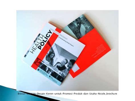 Promo Vespa Keren 9 brosur dengan desain keren untuk promosi produk dan usaha
