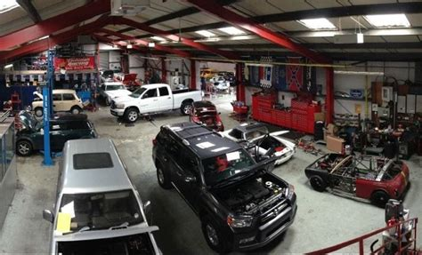cooper s garage ltd car repair in mildenhall bury st