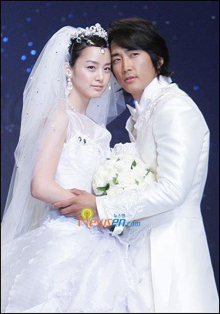 lee seung gi real wife official honey couple song seung hun kim tae hee
