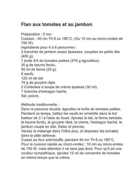 Aperçu du fichier 220 recettes Tupperware.pdf | Cuisine