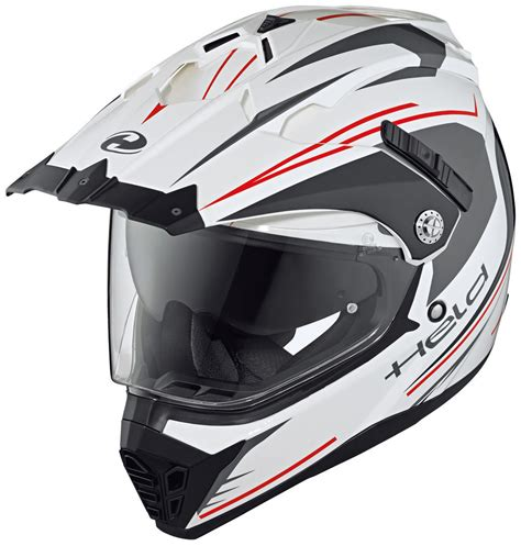 Helm Kyt Enduro White Supermoto Moto held alcatar enduro helmet buy cheap fc moto