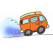 Speeding Camping Van PNG Clipart  Download Free Images In
