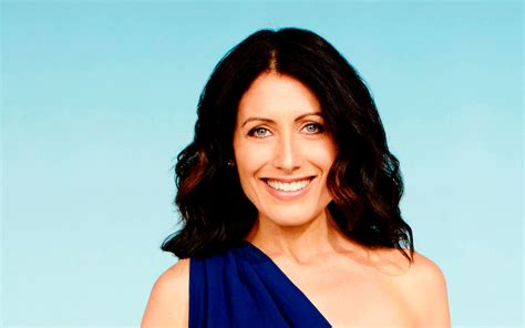 lisa edelstein how lisa edelstein says no when she needs to