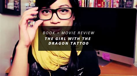 the girl with the dragon tattoo book review book review the with the